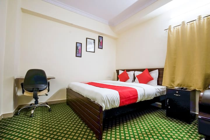 OYO 1BR Wonderful Stay In Kondapur