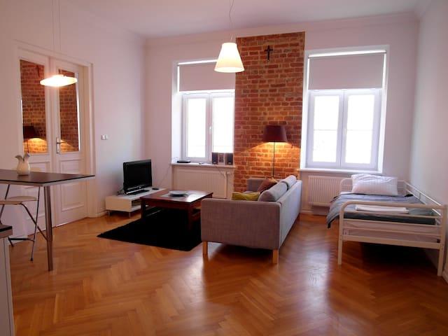 EH Apartments Niecała Street - Lublin - Apartamento