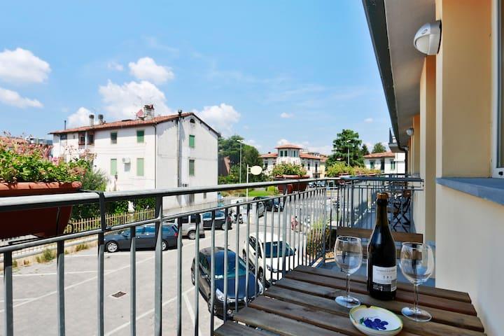 Luccastudiosapartments - Porta San Gervasio