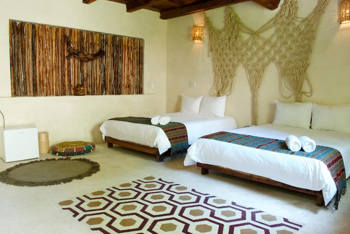 Serena Tulum - Adults Only / Junior Suite