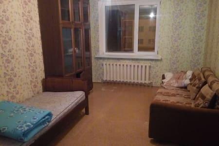 Однокомнатная квартира - Samara
