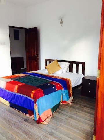 Rooms to be rented - Nugegoda - Apartament