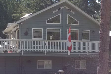 Lake House - Okanagan-Similkameen H