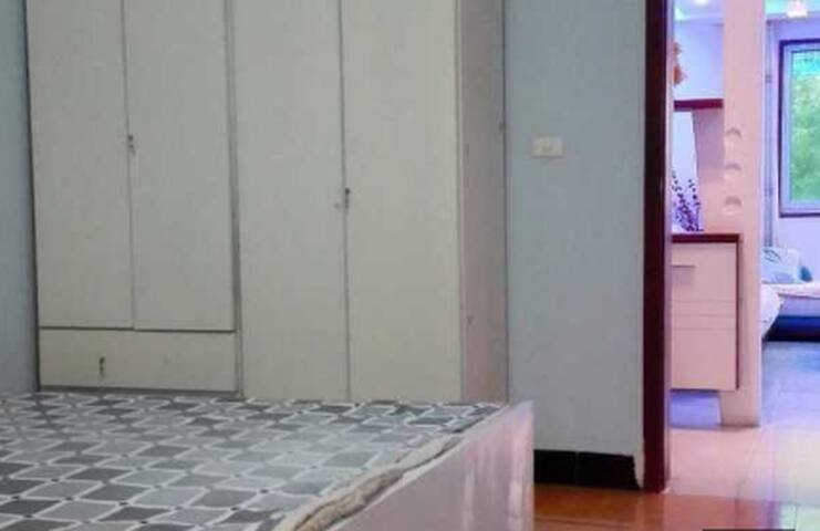 仙桃市德政园美景房 - Xiantao - Apartment