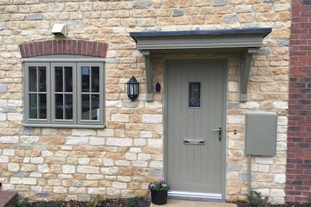 Cosy Cotswold Townhouse - Shipston-on-Stour