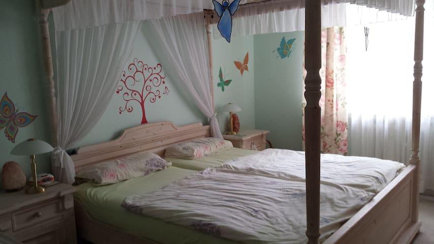 Schöne gemütliche Unterkunft - Bergisch Gladbach - Apartment