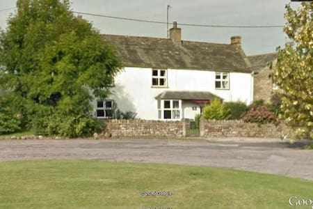 Westwood Farm Bed & Breakfast 2 - Brough Sowerby - Bed & Breakfast