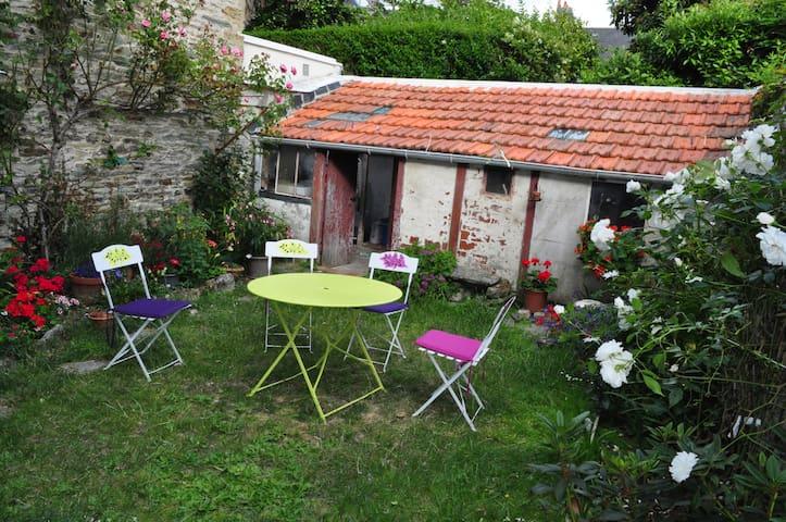 Le calme en ville - Cherbourg-Octeville - House