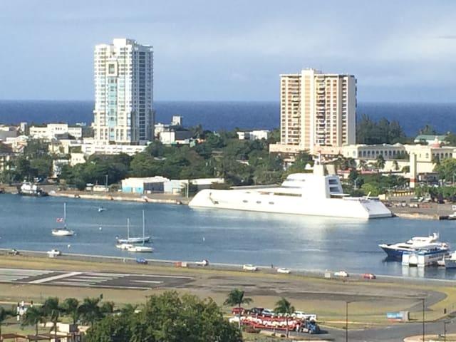 Vistas de San Juan - Three Bedroom - San Juan - Apartment