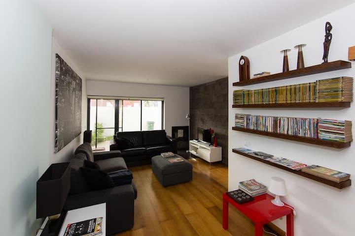 Paim 76 House - Ponta Delgada - House