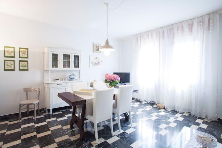 Casa Abano Terme/Colli Euganei - Feriole di Abano Terme - House