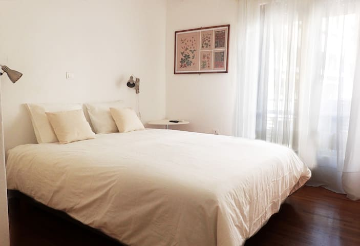 Athens, Pangrati cozy apartment close to metro