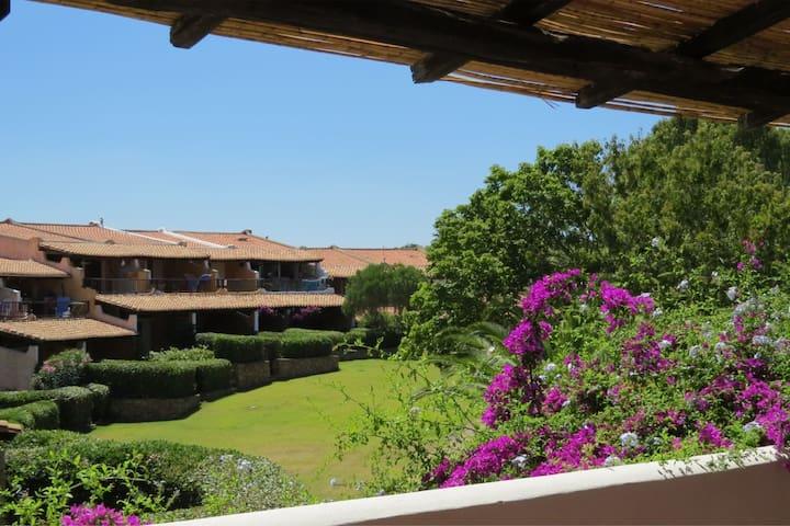Bilocale Basic - Capo Ceraso Resort
