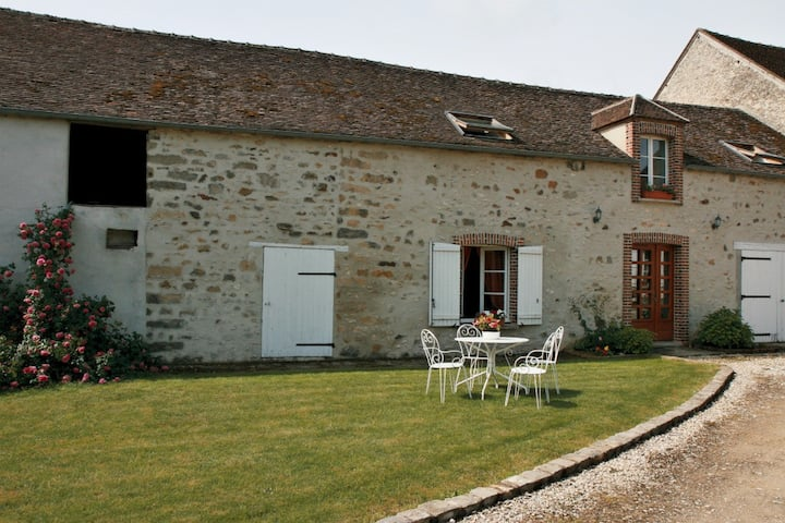 Bed and Breakfast A l'orée des champs