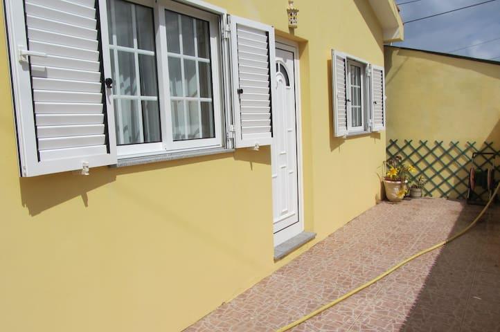 Beach House // Wi-Fi // near Porto - Cortegaça - Hus