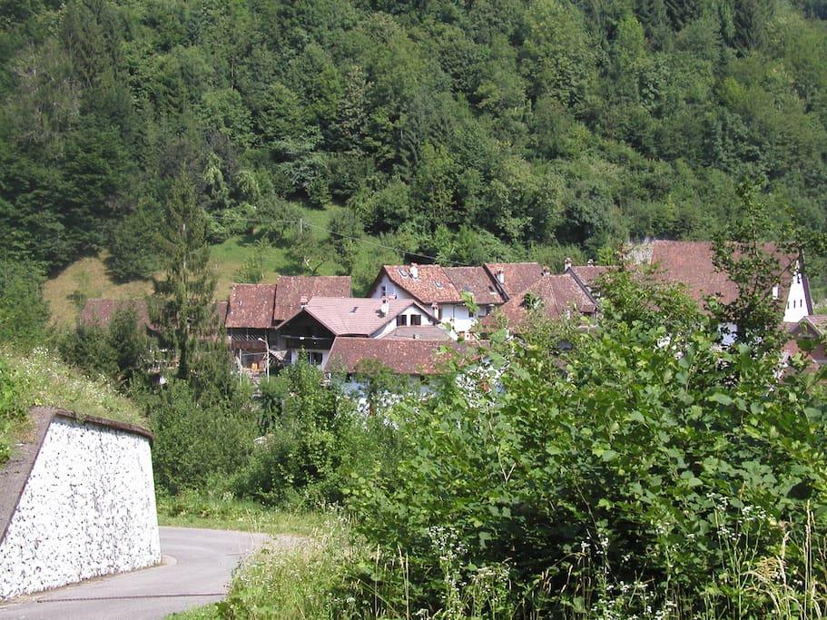 Vista Muina (casa)