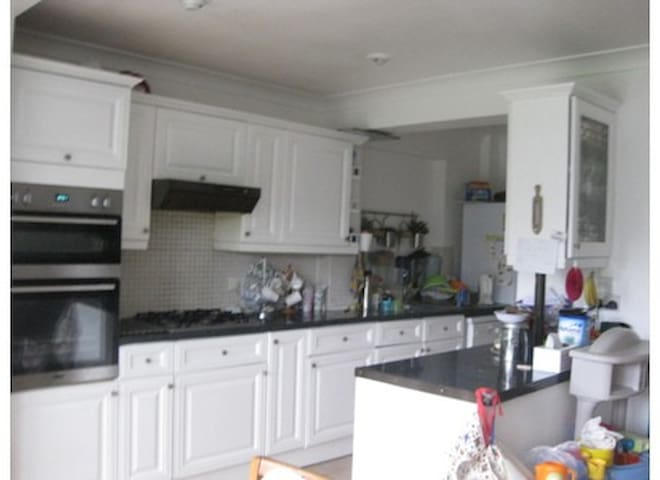 A great family home in Oxford - Oxford - Huis