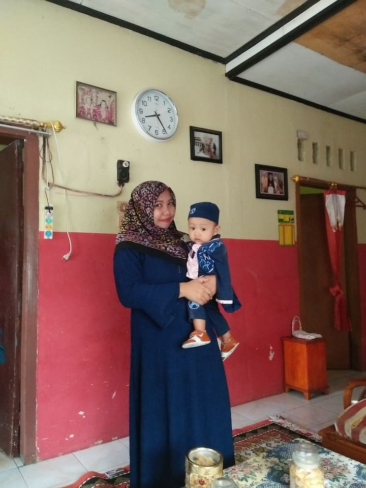 Tpn Home Stay,,!!