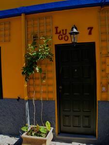 Lugo 7 como en casa ...