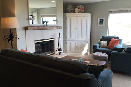 Beachfront Tranquility - Watsonville - Appartement