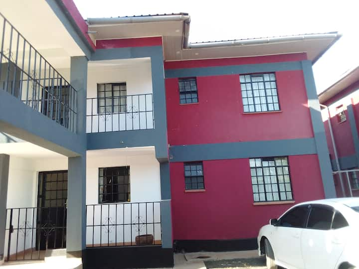 Jopale Serviced Apartments