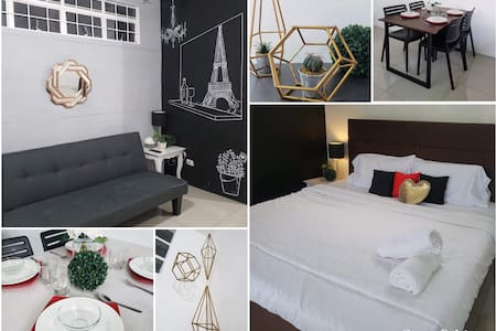 unit 1- near BURNHAM PARK/NIGHT MARKET(Apt Studio)