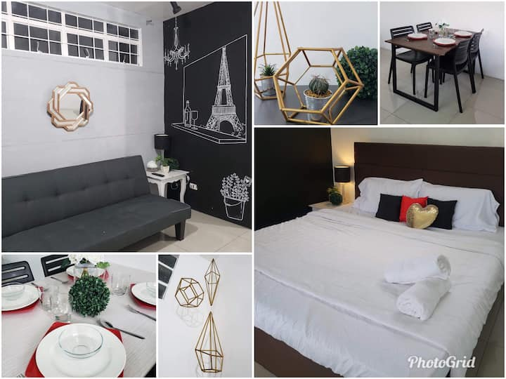 UNIT 1 - near BURNHAM PARK & NIGHT MARKET