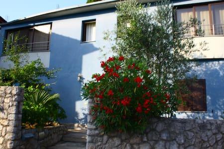 ''Blue house'' studio apartment - Rijeka