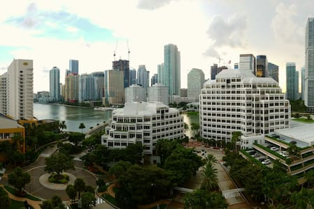 Amazing view Studio Apartment!!! - Miami