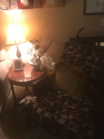 Cozy Room•WiFi•Quiet•Nice Scenery•+More