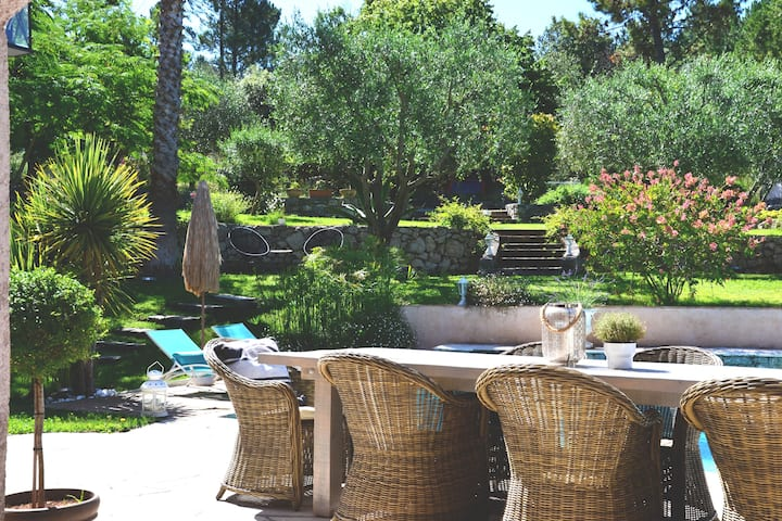 Charming B&B on the French Riviera