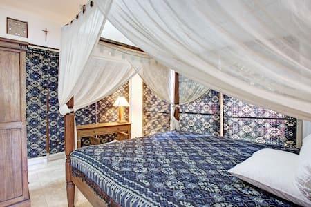 Villa SaMaJe in Bali - Indonesia - Selemadeg