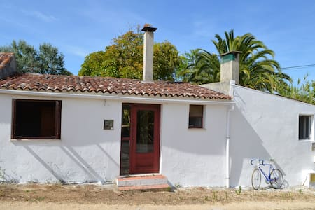 Nice and quiet House in remote Coto - Coto - Hus