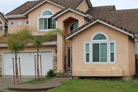 SHARE THIS GORGEOUS HOUSE - Tracy