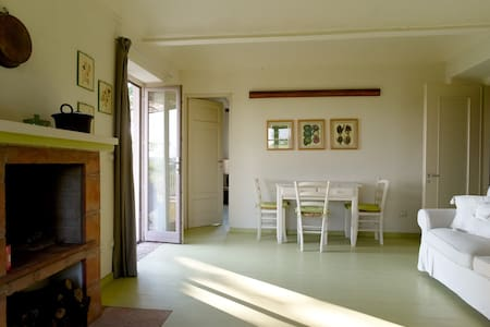 Le Stanze dei Racconti Jane Austen - San Defendente Ferrere (AT) - อพาร์ทเมนท์