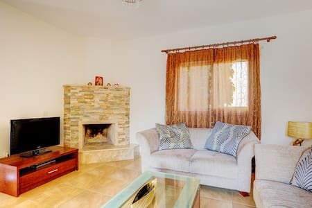 3-bedroom house in the tourist area - Mouttagiaka - House - 1