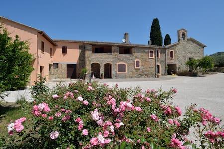 Belvedere di Villa Santa Maria - Deruta - Villa