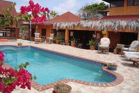 Fuego Mio Bed & Breakfast - Santa Cruz
