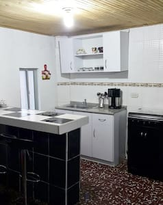 confortable apartamento en Pereira - Dosquebradas - Kondominium