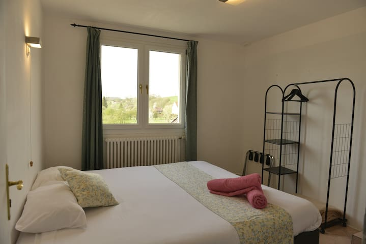 Cosi's Home - Chambre 3 - Fillièvres - Bed & Breakfast
