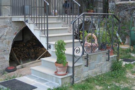 Casa Gombereto 10  - BAGNI DI LUCCA