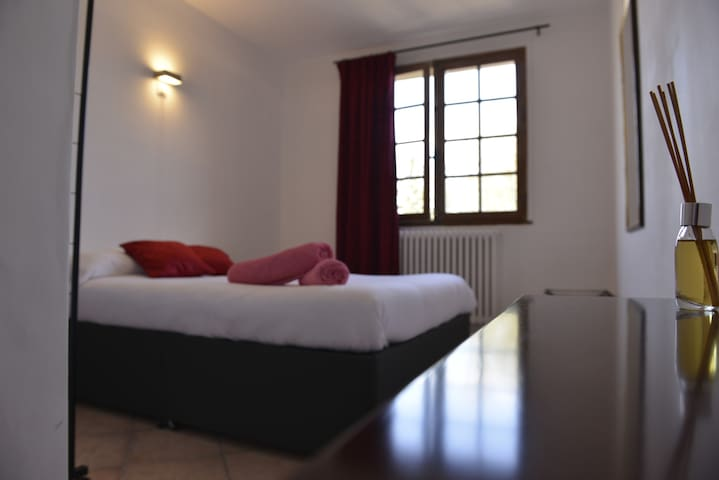 Cosi's Home - Chambre 2 - Fillièvres - Bed & Breakfast