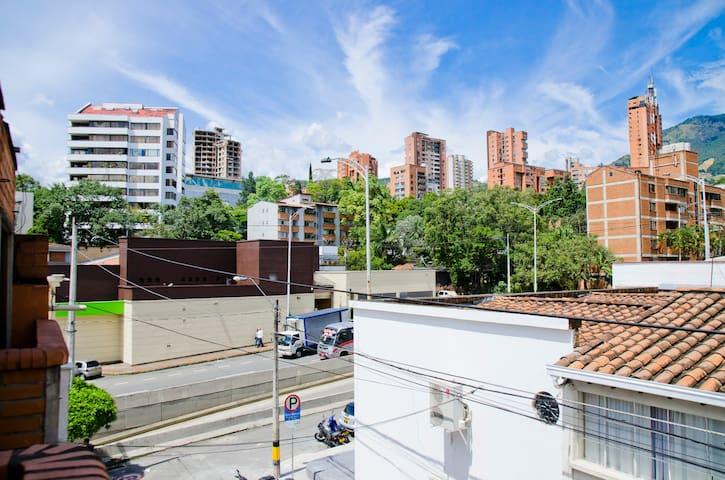 Medellin's Best Short Term Rental 301