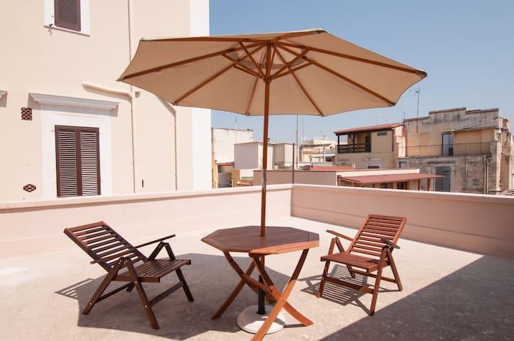 Prestige House Apulia WIFI - Corato - Apartamento