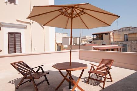 Prestige House Apulia WIFI - Corato - Apartament