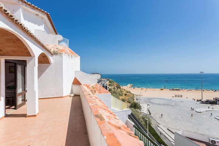 Cozy Family Beach Flat - Albufeira - Appartement