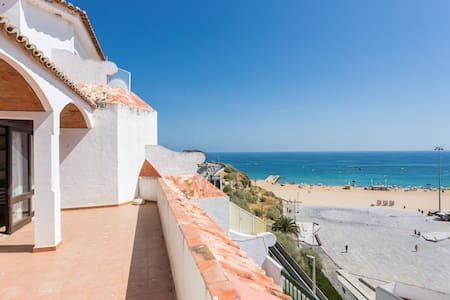 Cozy Family Beach Flat - Albufeira