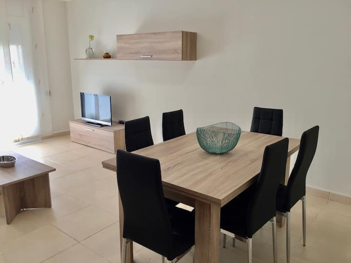 114 M2 CENTRAL APARTMENT COMPLETELY RENOVATED