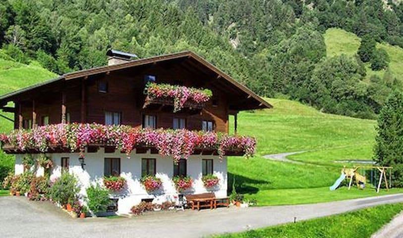 Urlaub am Bauernhof Schiederhof | Ferienwohnung