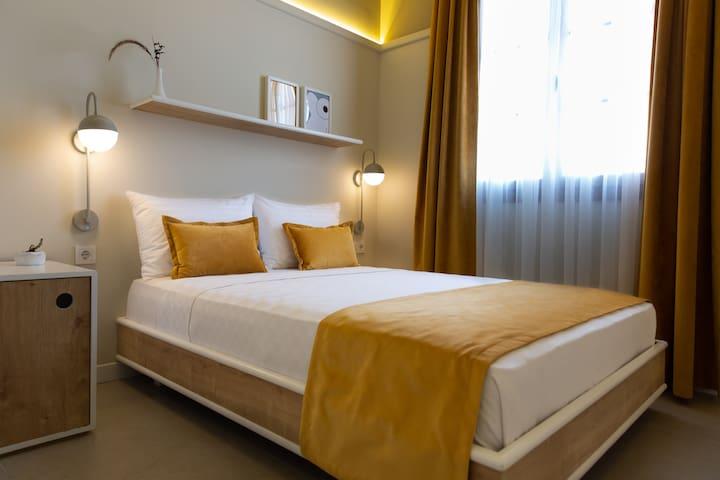 İki kişilik standart oda / Oda Gümüşlük